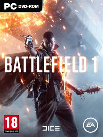 Electronic Arts PC hra Battlefield 1