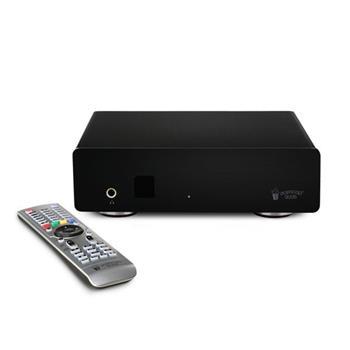Popcorn Hour A-500 Pro 4K, 1,2GHz DC/2GB/1x HDD/GLAN/SD/USB 3.0/HDMI/DO