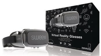Sweex SWVR200 - brýle pro virtuální realitu