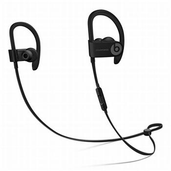 Apple Beats Powerbeats 3 Wireless In-Ear Headphones - Black