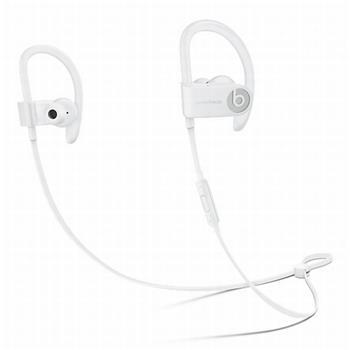 Apple Beats Powerbeats 3 Wireless In-Ear Headphones - White
