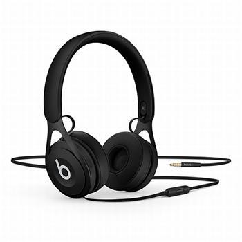 Apple Beats EP On-Ear Headphones - Black