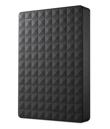 Seagate Expansion Portable, 4TB externí HDD, 2.5