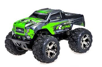 RCBUY - auto na DO Big Bear Truck Green (8708G)