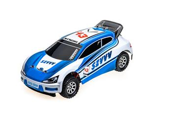 RCBUY - auto na DO Ken Rally Blue (A949)