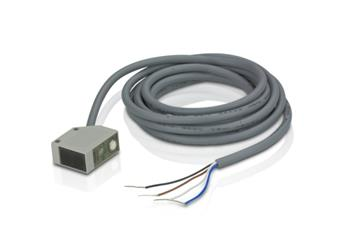 Optical door sensor