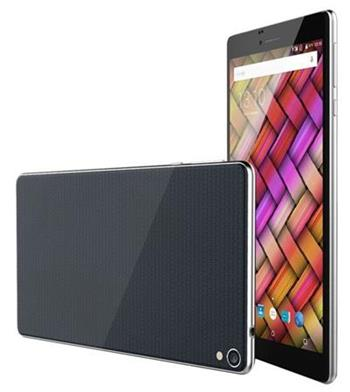 UMAX VisionBook P70 Grey/7´´ IPS 720x1280/1,3GHz QC/1GB/16GB/SD/2xSIM/5MPx/2850mAh