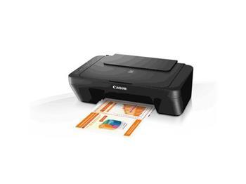 Canon PIXMA MG2550S - PSC/4800x600/USB black