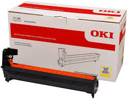 OKI Obraz. Válec magenta do C532/C542/MC563/MC573-30K
