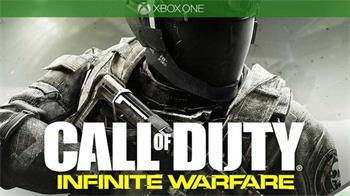 ActiVision XBox One Call of Duty: Infinite Warfare