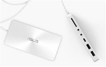 ASUS USB-C Univerzální dokovací stanice AH001-1A