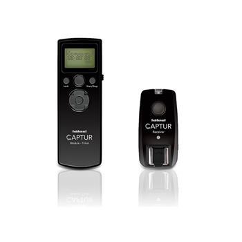 Hähnel Captur Timer Kit Sony - dálková spoušť s časovým intervalem pro Sony