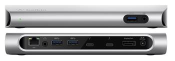 Belkin Thunderbolt™ 3 Express Dock, vč. Thunderbolt kabelu 1m