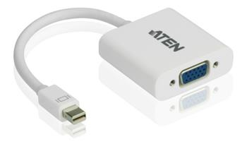 ATEN VC920-AT Mini DisplayPort(M) to VGA(F) Cable