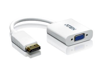 ATEN VC925-AT DP(M) to VGA(F) Adapter