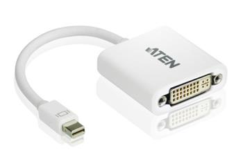 ATEN VC960-AT Mini DisplayPort(M) to DVI-D(F) Cable