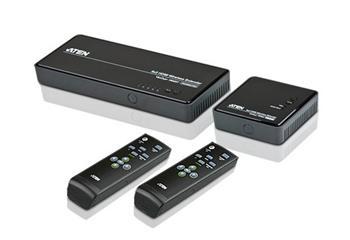 ATEN 5x2 HDMI Bezdrátový Extender (1080p na 30m) VE-829
