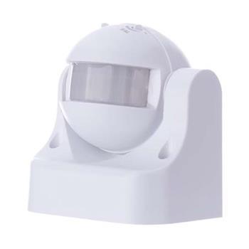 Emos pohybové infra (PIR) čidlo G1120, IP44 W 1200W, bílé