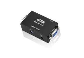 ATEN VB100-AT-G VGA Booster W/EU ADP.(1280 x 1024@70m)