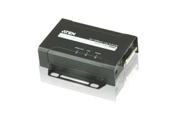 DVI HDBaseT-Lite Receiver (1080p@70m) (HDBaseT Class B)