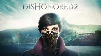 Bethesda Softworks PS4 hra Dishonored 2