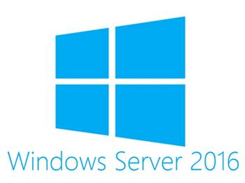 MS WINDOWS Server 2016 Essentials - ROK- urceno pro servery Dell
