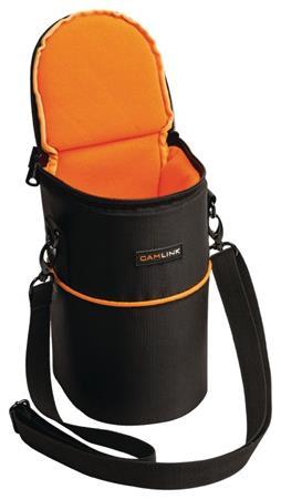 Camlink OB30 pouzdro na objektiv 11 × 21 × 10 cm