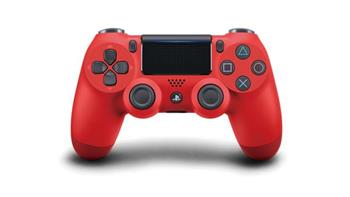 SONY PS4 Dualshock Controller V2 - Red