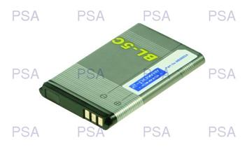 2-Power Baterie - MBI0002A for Smartphone 3,7V 1000mAh