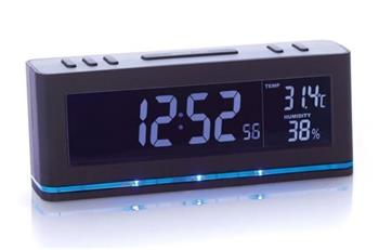 GARNI ND7010, digitální budík s radiopřijímačem