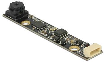 Delock USB 2.0 Camera Module 1,92 mega pixel 45° edge fix focus