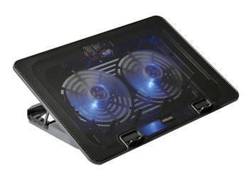 EVOLVEO A101, chladicí podstavec pro notebook, pro ntb až 17