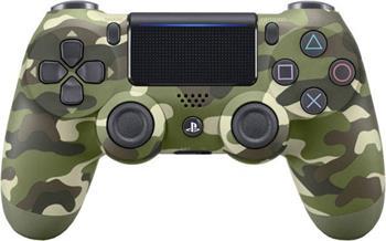 SONY PS4 Dualshock Controller V2 - Green Camo