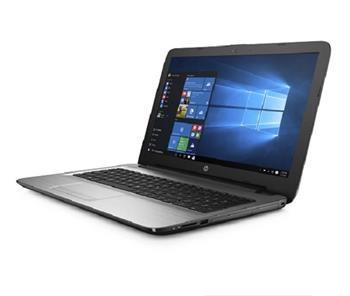 HP 250 G5 i3-5005U/4GB/1 TB/Intel HD/15,6' FHD/Win 10/stříbrný - otevřené