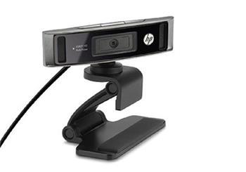 HP Webkamera HD 4310