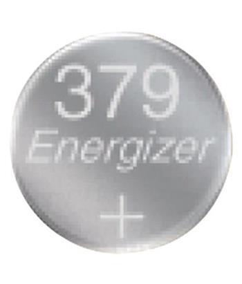 Energizer SR63 - stříbro-oxidová baterie 1.55 V / 14.5 mAh, 1 ks