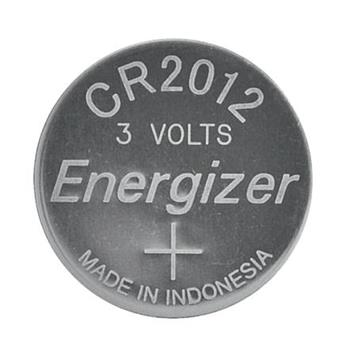 Energizer CR2012 - lithiová baterie 3 V, 1 ks