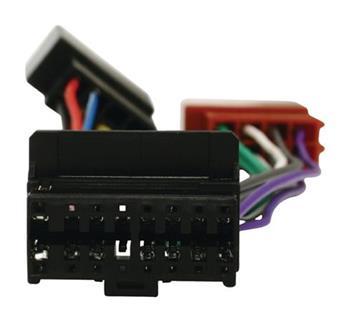 HQ ISO-PION16P02 - Redukční Kabel ISO Pioneer 0.15 m