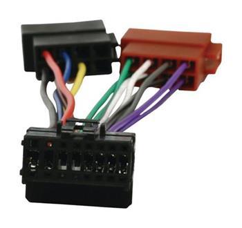 HQ ISO-PION16P03 - Redukční Kabel ISO Pioneer 0.15 m