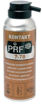 Taerosol PRF 78/220 - Kontaktní Sprej Univerzální 220 ml