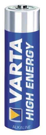 Varta VARTA-4906-12B - Alkalická Baterie AA 1.5 V High Energy 12-Balíček