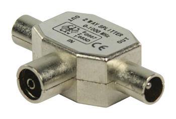 Valueline VLSP40950M - anténní rozbočovač