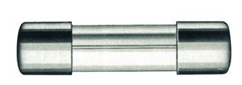 Fixapart ZKS 2A - Glass Tube Fuse 5 x 20 Rychlá 2 A