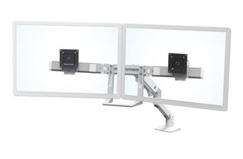 ERGOTRON HX Desk Dual Monitor Arm, stolní rameno pro 2 monitry až 32