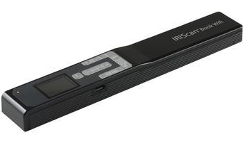 IRIS skener IRISCan Book 5 Wifi - přenosný skener