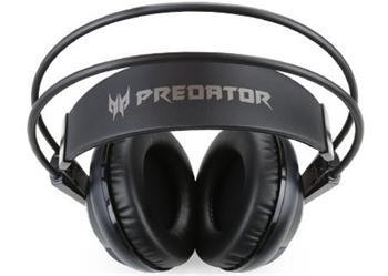 Acer PREDATOR GAMING HEADSET Promo k notebookum PREDATOR