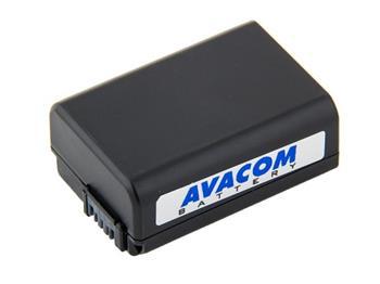 Avacom náhradní baterie Sony NP-FW50 Li-ion 7.2V 860mAh 6.2Wh