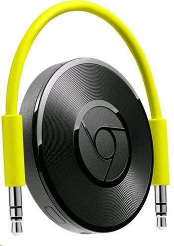 BAZAR_Google Chromecast Audio