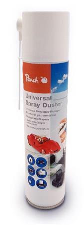 Peach čistící sprej Air-Duster, PA100, 400ml