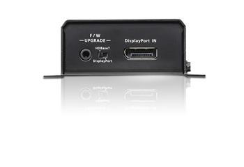 ATEN DisplayPort HDBaseT-Lite Extender